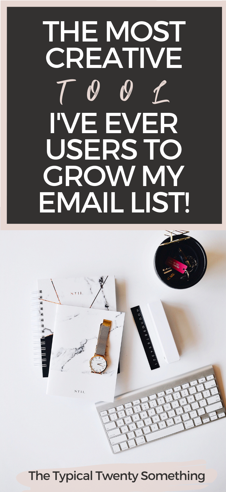 Email list tips