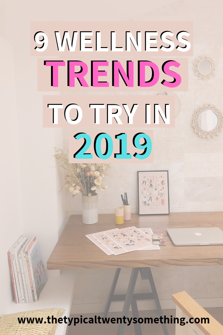 The best wellness trends of 2019, wellness trends products, wellness hacks, lifestyle hacks, this hacks truly made my life so much better in terms of self-care! #selfcare #wellnesshacks #wellnesstrends #wellnesstrends2019