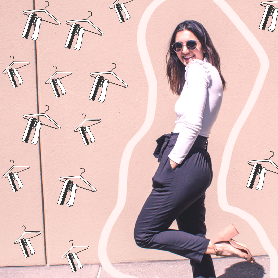 How To Create A Business Casual Capsule Wardrobe (Hint: You Can Walk A Mile In These Shoes)