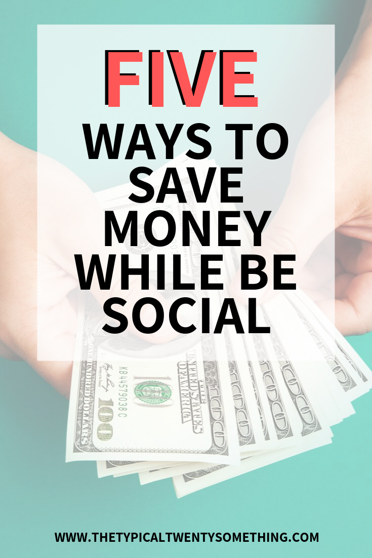 5 Money Saving Secrets To Allow You To Have Fun, On A Budget