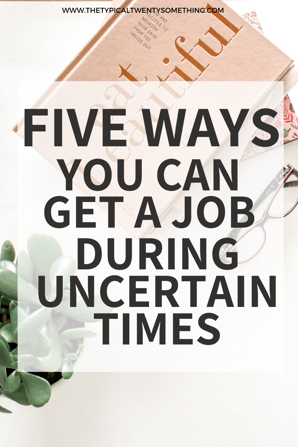 What to do if you are recently unemployed, laid off work quotes, laid off, career advice, getting a job tips, getting hired